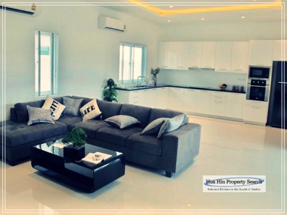 New property Developement in Hua Hin and Thailand, New House for sale in Hua Hin and Thailand, Hua Hin Property Search