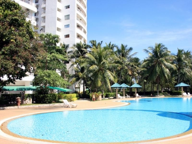 Condo and Apartments for rent in Hua Hin and Thailand please contact us for more information