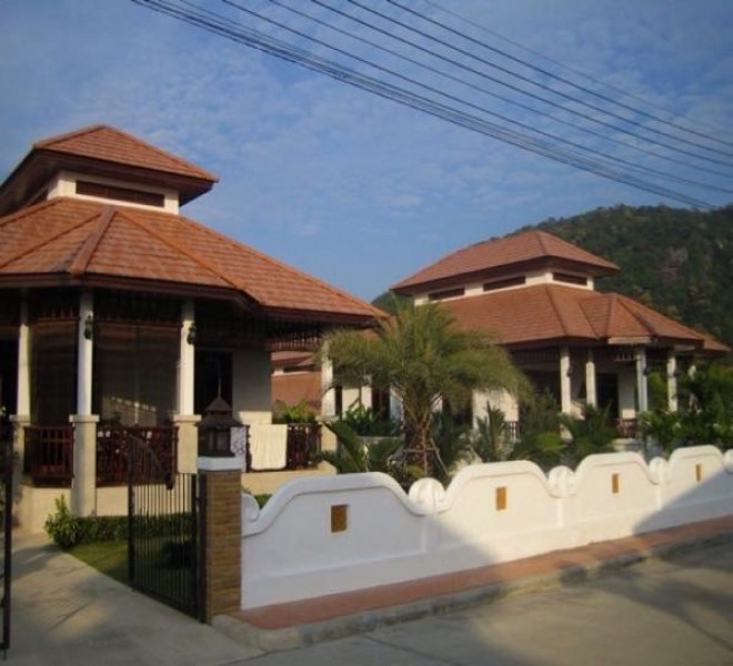 House on Rent, Hua Hin Property Search