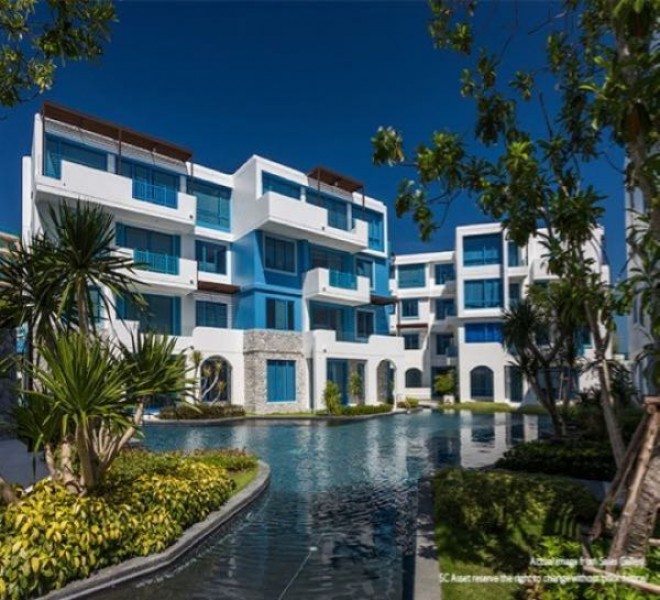 Condo or Apartments Rental, Hua Hin Property Search